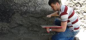 Üniversiteliler köy okulunu tamir etti