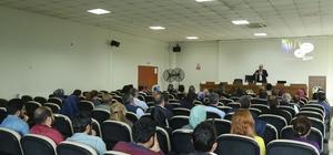 Bağlar personeline, 'Engelli Bireylerle Doğru İletişim ve Davranış' eğitimi