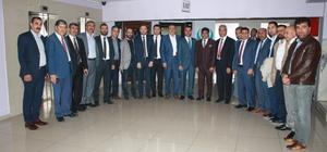 Elazığ'da Kalkınma ve Ekonomi derneği kuruldu