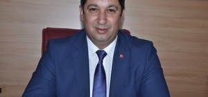 """Başkan Davutluoğlu:"""" Hasret Bitmiştir.Reisimiz yanımızdadır"""""""
