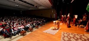 Mersin Liseler Arası Tiyatro Günleri başladı