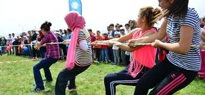 Erbaa'da çocuk şenliği düzenlenecek