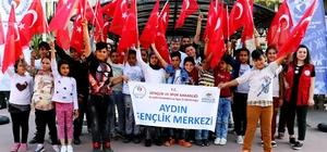 """""""Merkezim Her Yerde Projesi"""" Aydın'da başladı"""