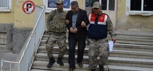Dolandırıcılıktan aranan şahıs tutuklandı