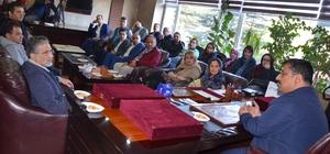 İran - Bitlis turizm atağı devam ediyor