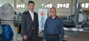 Alüminyum ve PVC Sektörü İzmir'de buluşuyor