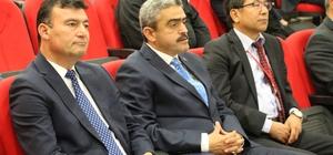 Germencik'te Türklük Bilinci sempozyomu yapıldı