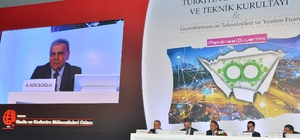 Kocaoğlu, Ankara'da İzmir'i anlattı