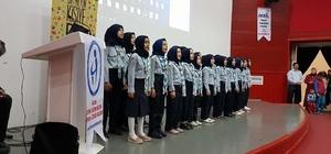 Ufka Yolculuk Kültür Yarışması'nın ödülleri verildi