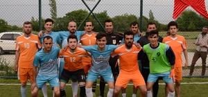 Pamukkale'de 5. Futbol Şöleni