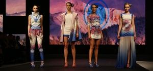 EİB Moda Tasarım Yarışması'nda heyecan dorukta
