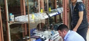 Gaziantep'te Arapça tabelalar kaldırıldı