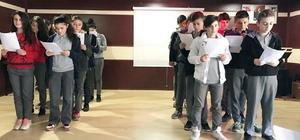 Öğrencilere sorumluluk yükleyerek okula devam sorununu çözdüler