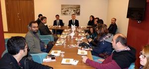 Yozgat'ta 1. Ulusal Yemek Festivali düzenlenecek