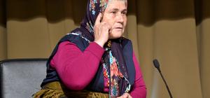 Türkiye'nin ilham veren anneleri buluştu