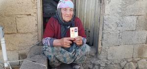 Gaziantep'te 121 yaşındaki Fatma nine hayatını kaybetti