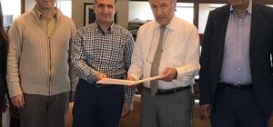 SERKA, TÜRSAB'la işbirliği protokolü imzaladı