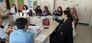 Müdür Halil Çetin: Başarı grafiğimiz her geçen yıl daha atıyor