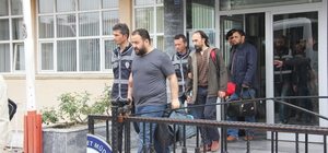 Ankara merkezli 81 ildeki FETÖ operasyonu