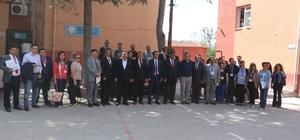 İnönü'de 'Çocuk Odaklı Çalışan Kurumların Koordinasyonu Çalıştayı'