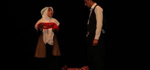 13. Liselerarası Tiyatro Şenliği düzenlendi