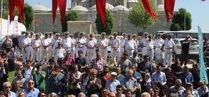 Edirne Kent Belleği Müzesi açıldı