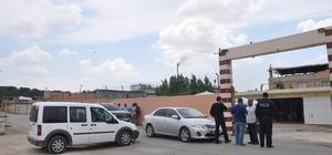 Gaziantep'te mühimmat bulundu