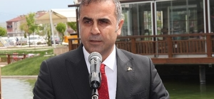 Harput için bakanlıktan 5 milyon liralık ödenek