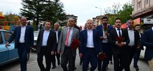 Demirci'de Türkçülük Günü kutlandı