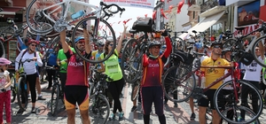 9. Uluslar Arası Bisiklet Şenliği ve Avrupa Günü