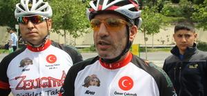 Uluslararası Siirt Bisiklet Turnuvası