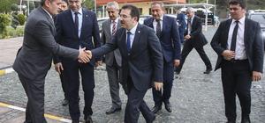 Türkiye genelinde uyuşturucu operasyonu