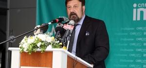 Mersin'de Mobilya Fuarı açıldı