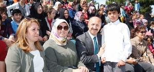 Sultangazi'de 'Engelliler Haftası' etkinlikleri başladı