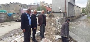 Hasköy'ün çehresi değişiyor