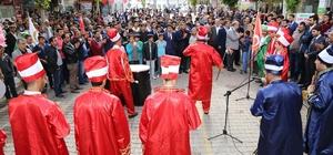 Adıyaman Ülkü Ocaklarının açılışı yapıldı