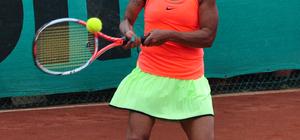 Tenis: 12. Türkiye Senyör Takımlar Şampiyonası