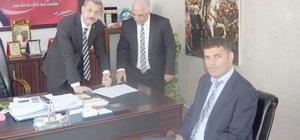 Besni Milli Eğitim Müdürlüğü banka promosyon anlaşması imzalandı