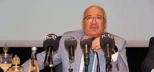 Büyükşehir Belediyesi, Tevfik Sırrı Gür Stadını takas yoluyla alacak