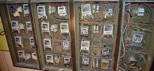 Dicle Elektrik panoları bedelsiz değiştiriyor