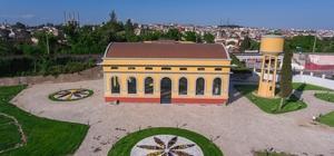 Edirne Kültür merkezi ve Nikah salonu açılıyor