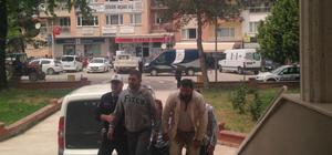 Bilecik'te kaçak kazı operasyonu