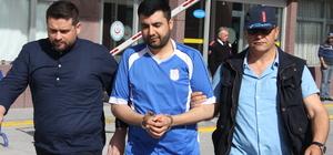Konya'da FETÖ/PDY soruşturması