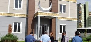 Kepez'de Varsak Polis Merkezi açılıyor