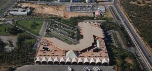 Büyükşehir Belediyesi, mevcut otogar alanını 5 Haziran'da ihaleye çıkarıyor