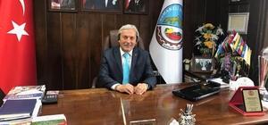 Osmaneli Belediye Başkanı Şahin'den Berat Kandili Mesajı