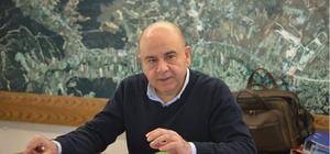 Başkan Mehmed Ali Saraoğlu'nun Berat Kandili mesajı