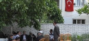 Denizli Cumhuriyet Başsavcısı Alper'in kazada ölmesi