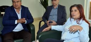 Çerçioğlu, Arapapıştı projesini eleştirenlere de teşekkür etti