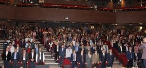 Muş'ta 6. Türkiye Lisansüstü Çalışmalar Kongresi